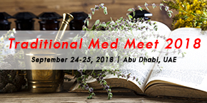 World Congress on Traditional and Complementary Medicine, Abu Dhabi, UAE