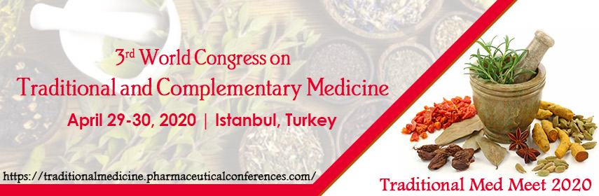 Traditional Medicine Conferences 2020_Alternative Medicine Congress_Top Traditional Medicine Confere - TRADITIONAL MED MEET 2020