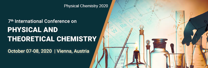 - Physical Chemistry 2020