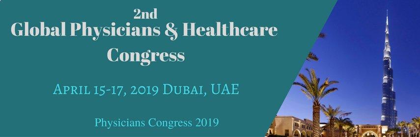 - Physicians Congress-2019