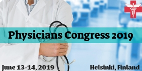 2nd Global Physicians and HealthCare Congress , Helsinki,Finland