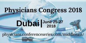 Global Physicians and Healthcare Congress , Dubai,UAE