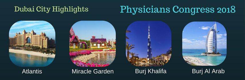 - Physicians Congress 2018