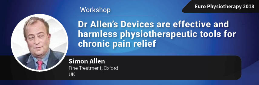 - Euro Physiotherapy 2018