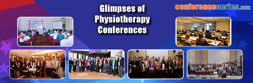 - Physiotherapy Conference 2020