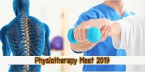 7th World Congress on Physiotherapy and Rehabilitation , Abu Dhabi,UAE