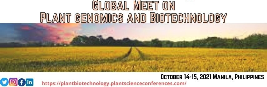 - Plantbiotech-2021