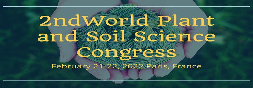 - Plant Science 2022