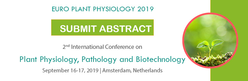 Plant Physiology Conferences | Plant Physiology | Plant Pathology