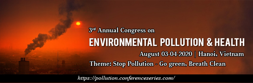 Climate Change Conferences - POLLUTION AND HEALTH 2020