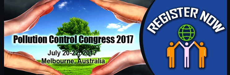 pollution and Sustainable policies - Pollution Control Congress 2017