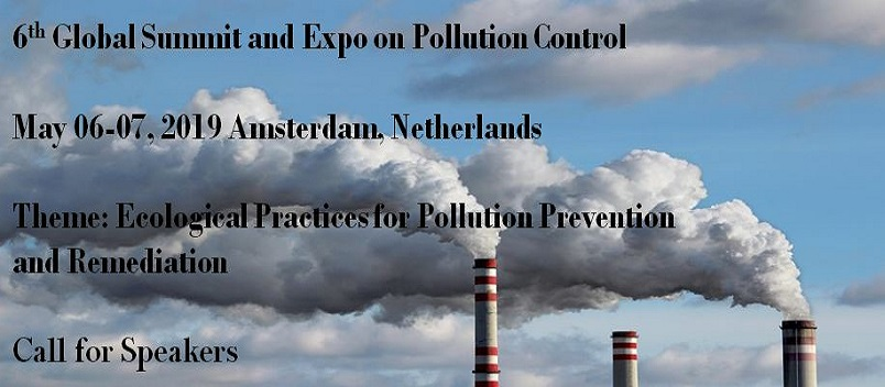 - Pollution Control Summit-2019