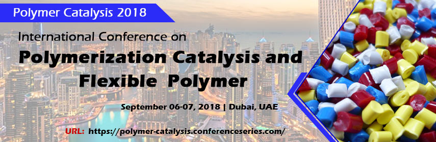 - Polymer Catalysis 2018
