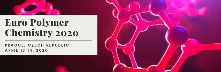 - Euro Polymer Chemistry 2020