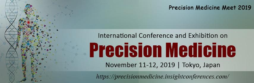 - Precision Medicine Meet 2019