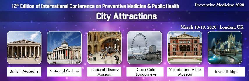 - Preventive Medicine Conference 2020