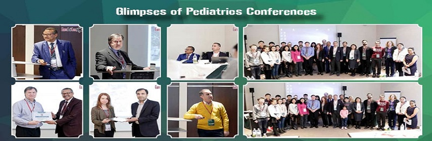 Pediatrics Conferences Meeting Events-Europe, Australia, USA