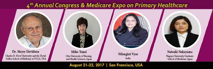 - Primary Healthcare Congress 2017