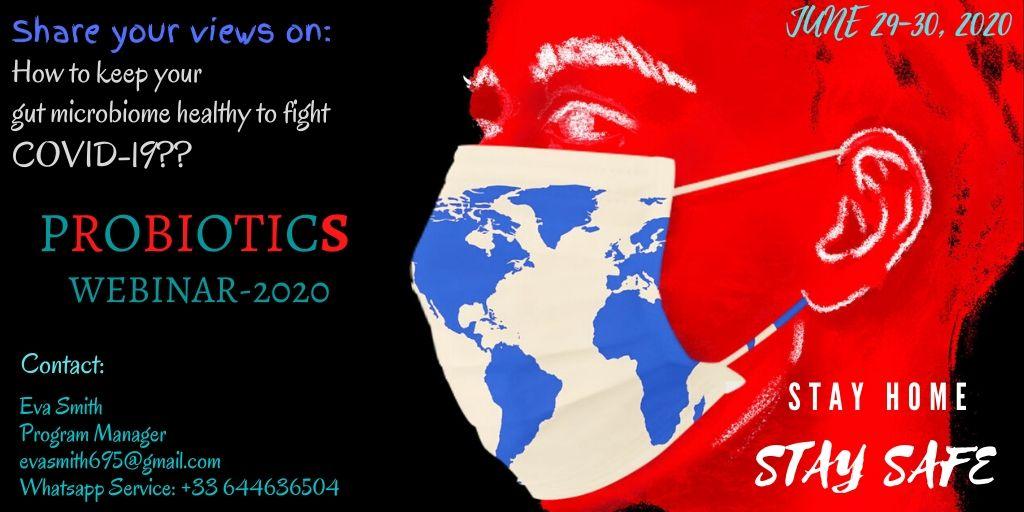 - Probiotics 2020