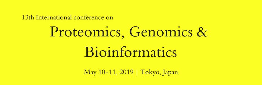 - Proteomics 2019