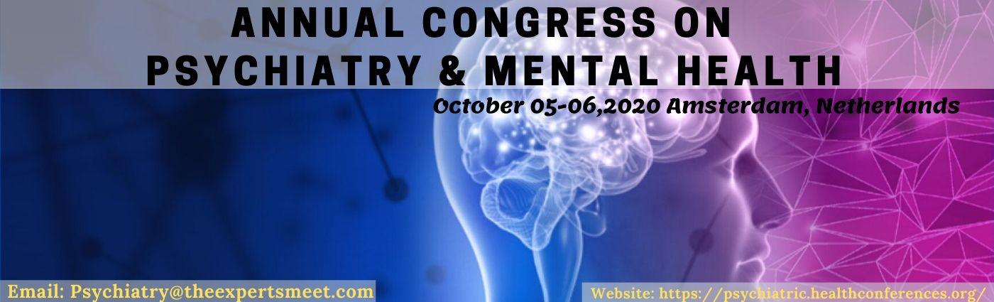 - Psychiatry 2020