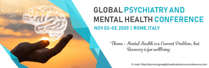 - Psychiatric Congress 2020