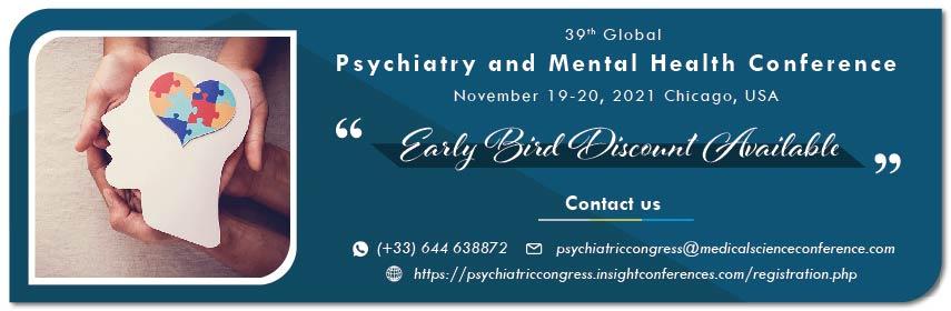 - Psychiatric 2021