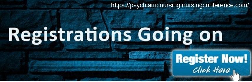 Psychiatric Nursing Conference Psychiatric Nursing Meetings
