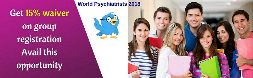 - World Psychiatrists 2018