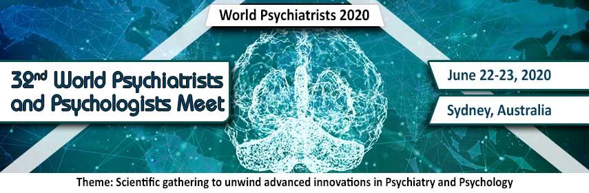 - World Psychiatrists 2020