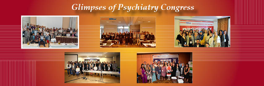 - Psychiatry Congress 2018