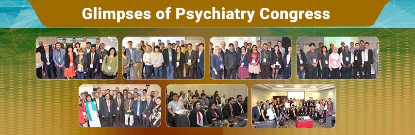 - Psychiatry Congress 2021