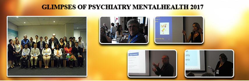 - Psychiatry Mentalhealth 2018
