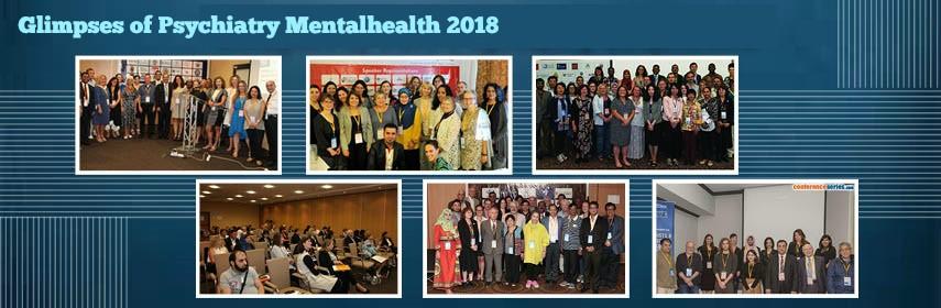 - Psychiatry Mentalhealth 2019