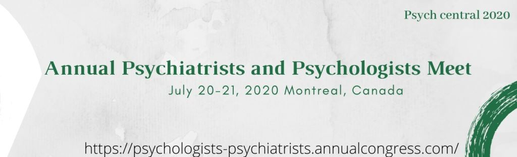 - Psych Central 2020