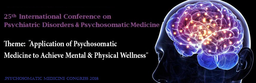 - Psychosomatic Medicine Congress 2018