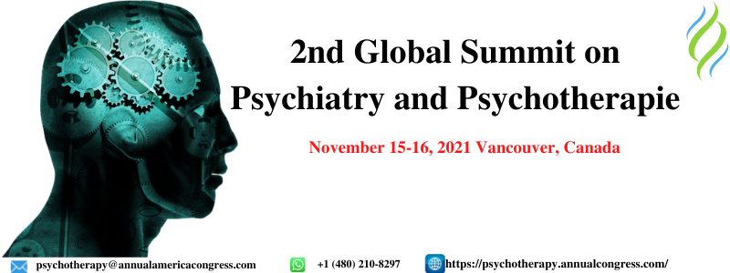 - Psychotherapy Conference 2021