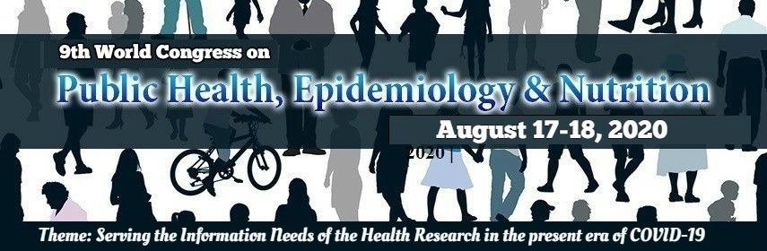 - Public Health Congress 2020