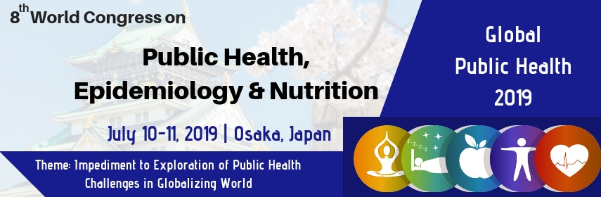 Public Health Conferences  - Global Public Health 2019
