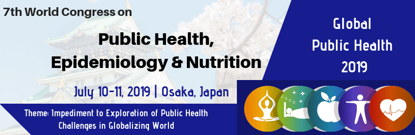 Public Health Conferences  - Global Public Health 2019