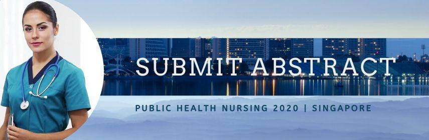 PublicHealthNursing2020 - PUBLIC HEALTH NURSING 2020