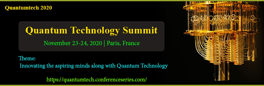 - Quantum Tech Summit 2020