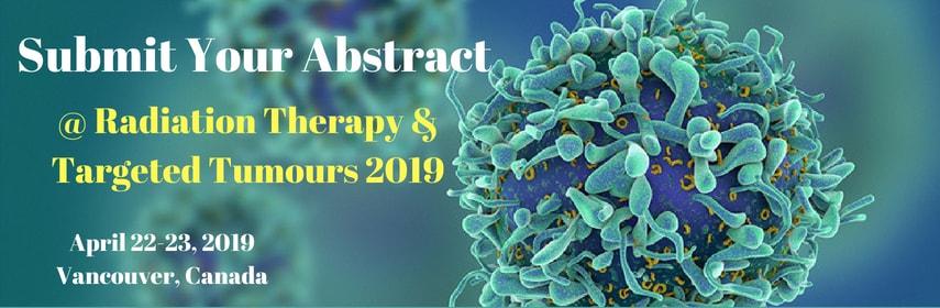 - Radiationtherapy 2019