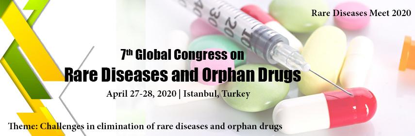 - RARE DISEASES MEET 2020