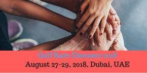 World Congress on Rare Diseases , Dubai,UAE