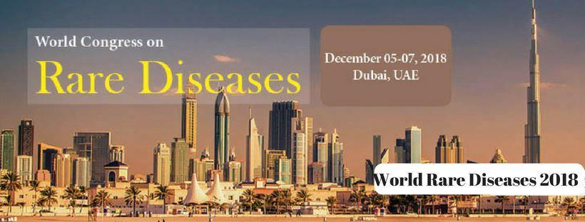 - World Rare Diseases 2018