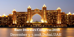 World Congress on Rare Diseases , Dubai,UAE