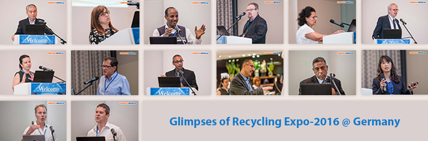 - Recycling Expo-2017