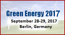Green Energy Conferences