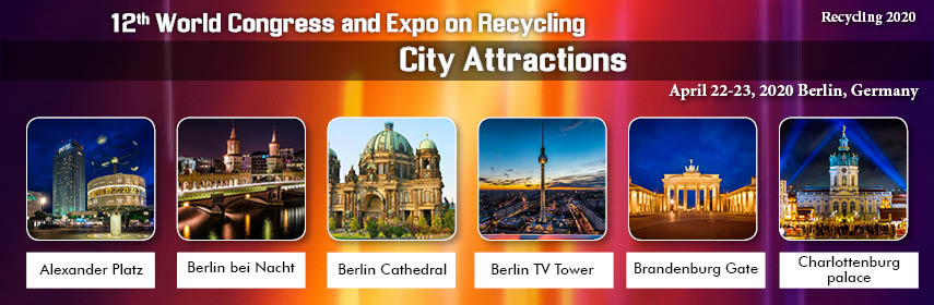 - Recycling Expo 2020